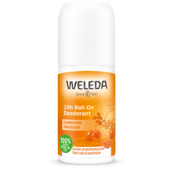 Deodorant Weleda, Roll on - Spray