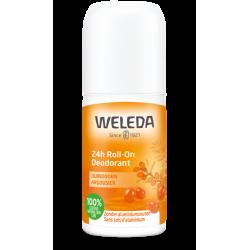 Deodorant Weleda, Roll on - Spray