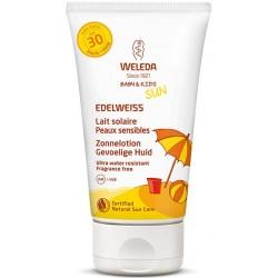 Zonnelotion gevoelige huid 150 ml