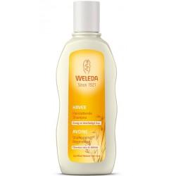 Shampoo Weleda