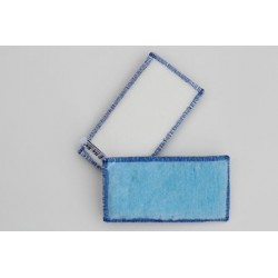 Ha-Ra doek blue reinigingspasta