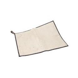 Tissu blanc Hara