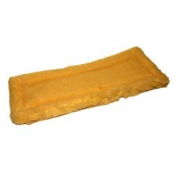Ha-Ra droogvezel geel vloer 42 cm