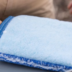 Ha-Ra handschoen ultra blauw