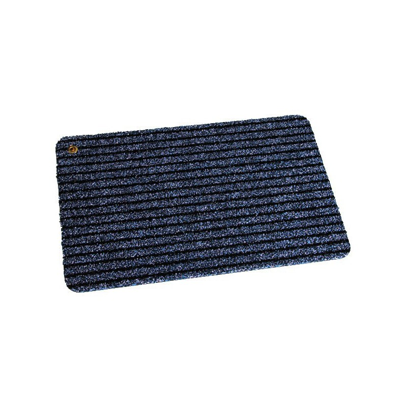 Ha-Ra binnenmat  klein soft blauw 60 x 40 cm