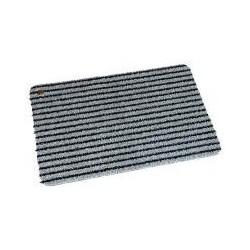 Ha-Ra binnenmat soft klein grijs 60cm x 40 cm
