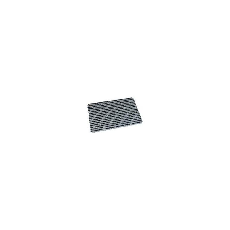 Ha-Ra binnenmat groot (loper) grijs 2m x 90 cm