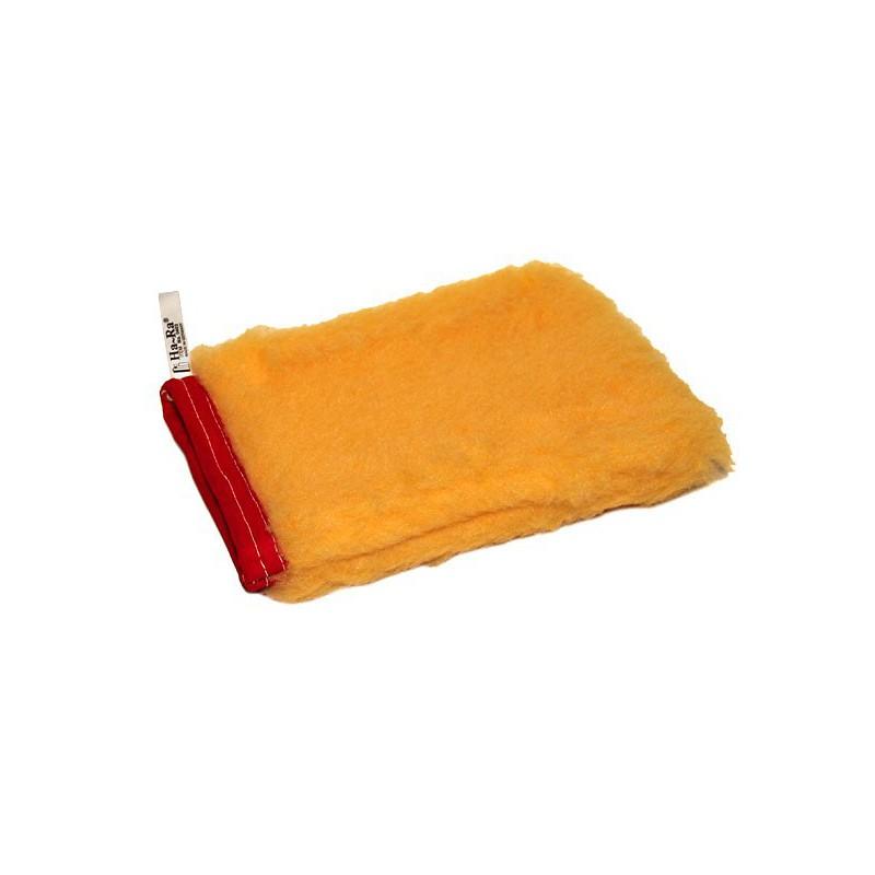 Ha-Ra handschoen droog geel