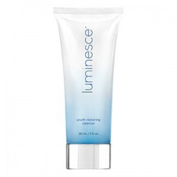 LUMINESCE YOUTH RESTORING CLEANSER, Jeunesse