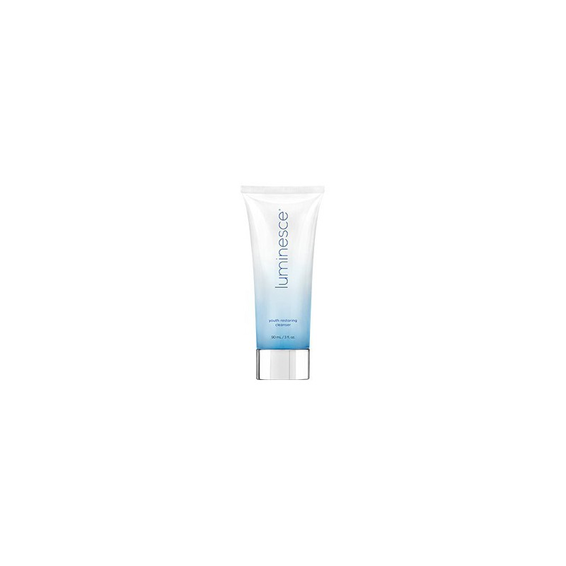 Luminece Youth restoring cleanser