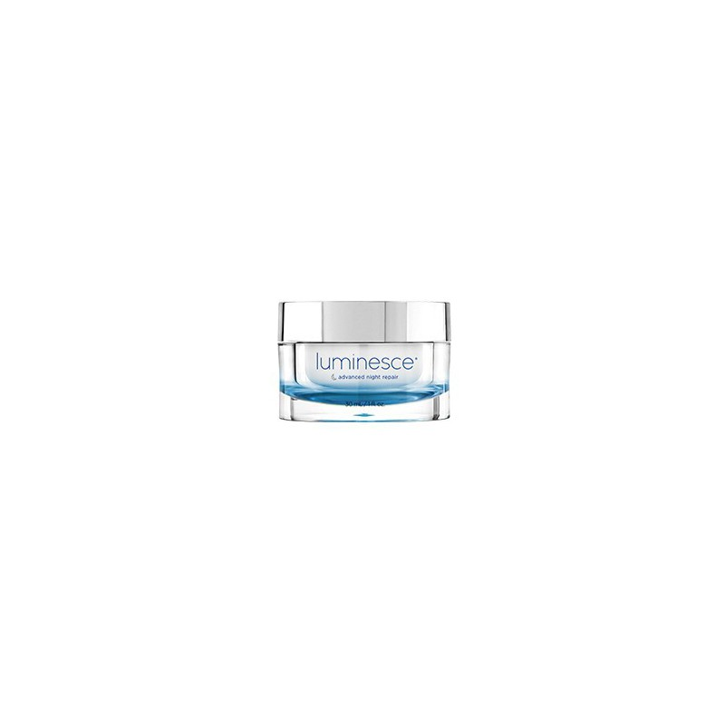 Luminesce advance night repair, Jeunesse