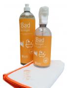 Nettoyant salle de bain Ha-Ra. Rapide et facile